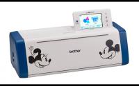 Brother ScanNCut DX2200 Disney Hobbyplotter