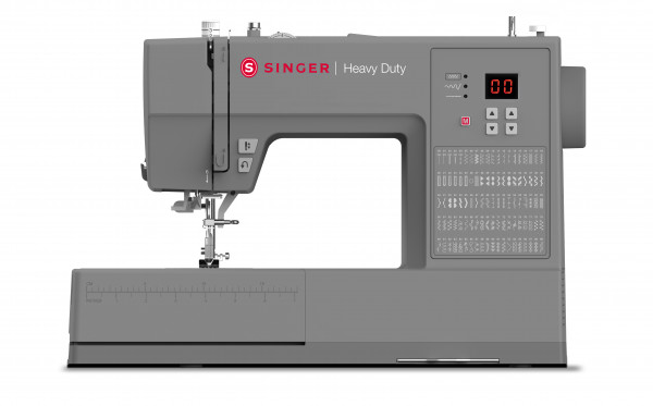 Singer Heavy Duty 6605 C -kraftvolle Computer-Maschine