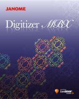 Janome Digitizer MBX V 4.5