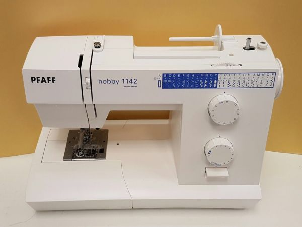 Pfaff Hobby 1142 - Gebraucht