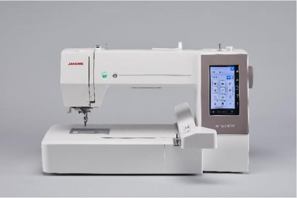 Janome MC550E