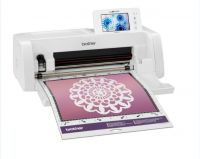 Brother ScanNCut DX1500 Hobbyplotter