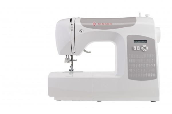 Singer C5205 - Grau