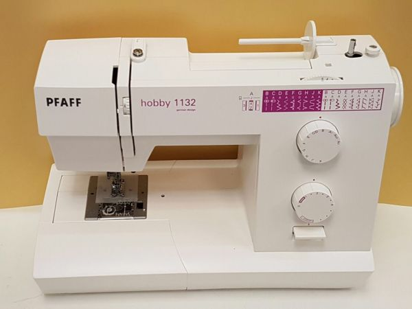 Pfaff Hobby 1132 - Gebraucht