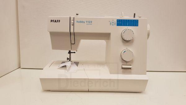 Pfaff Hobby 1122 - Gebraucht