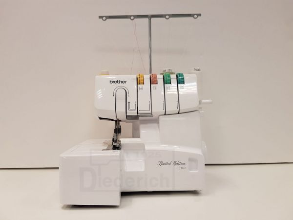 Brother Overlock M-1034D Limited Edition - Gebraucht