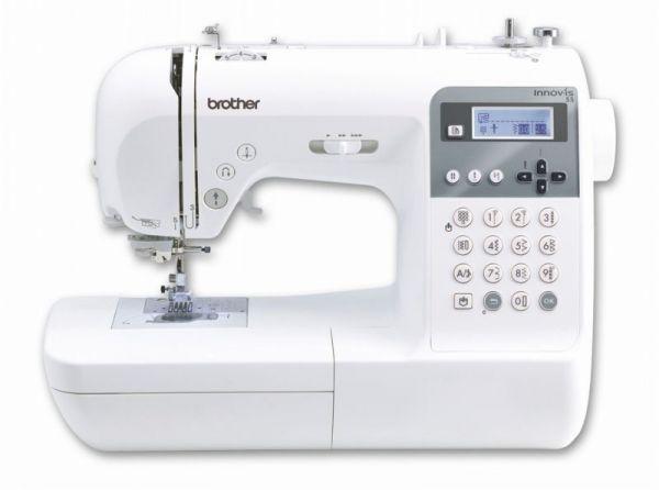 Brother Innov-is 55 Ausstellungsmaschine
