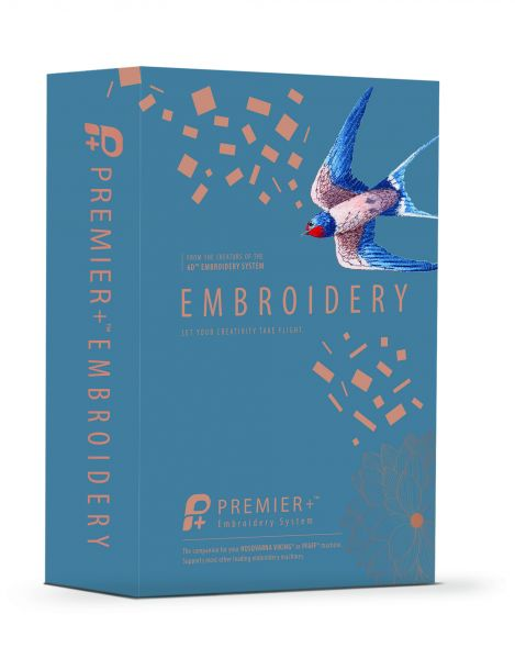 Premier+ Embroidery