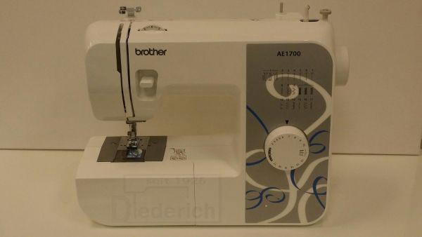 Brother AE1700 - Gebraucht