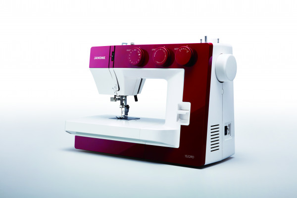 Janome - 1522RD