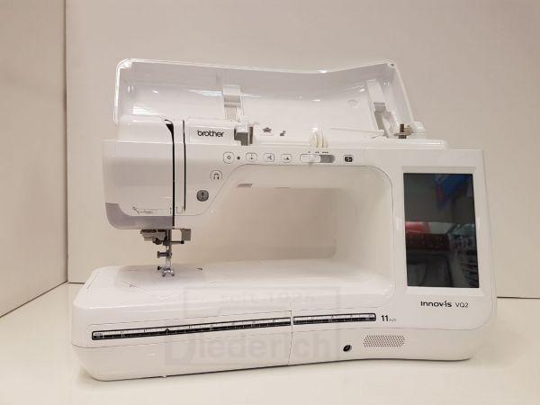 Brother Innov-Is VQ2 Ausstellungsmaschine