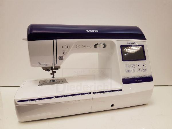 Brother Innov-is NV2600 Ausstellungsmaschine