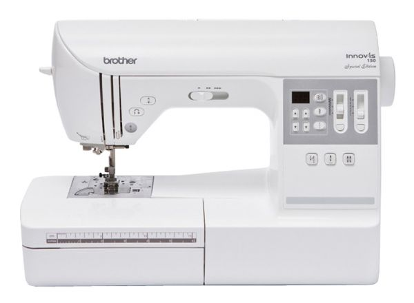 Brother Innov-is 150 Special Edition mit Quilting-Kit