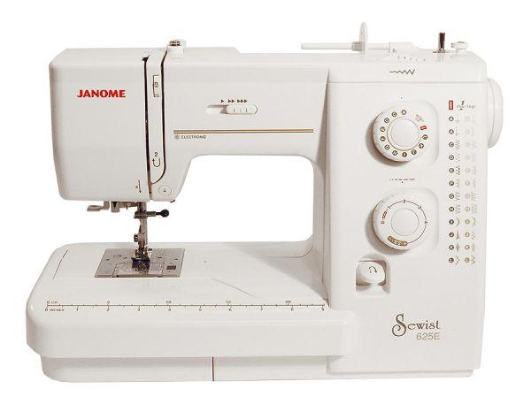 Janome 625 E
