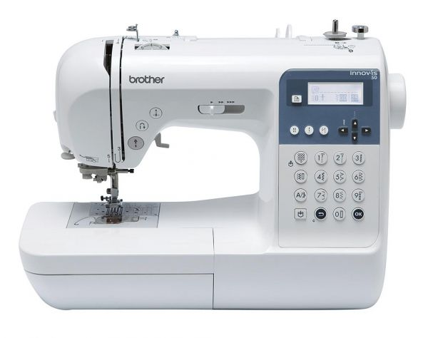 Brother Innov-is 50 - Auslaufmodell