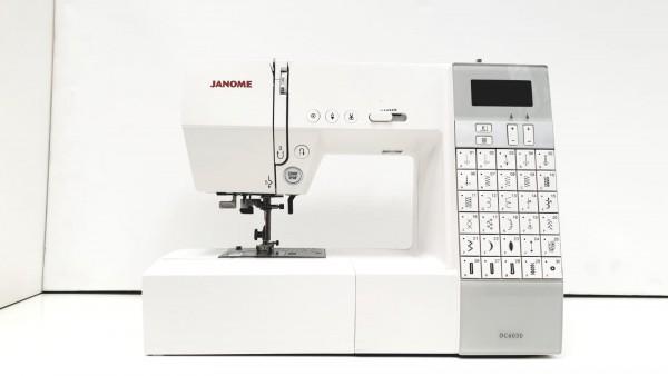 Janome Decor Computer 6030 - Gebraucht