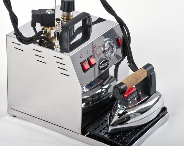 Knittax Provap 003 Dampf-Bügelstation für Gewerbe