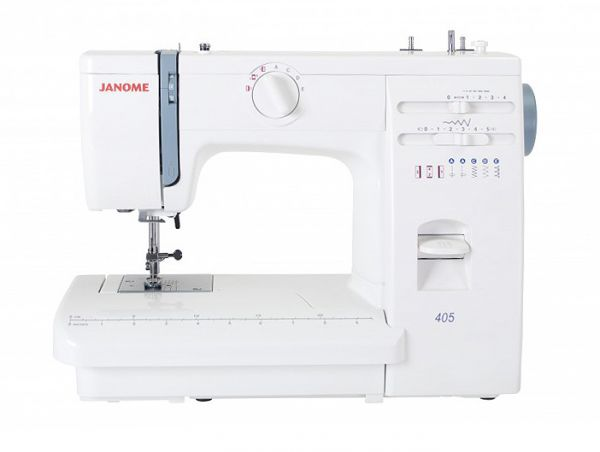 Janome 405