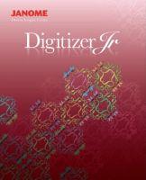 Janome Digitizer Junior V 4.5