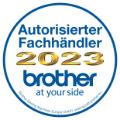 Brother autorisierter Fachhändler