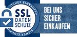 SSL Zertifikat für sicheres Einkaufen